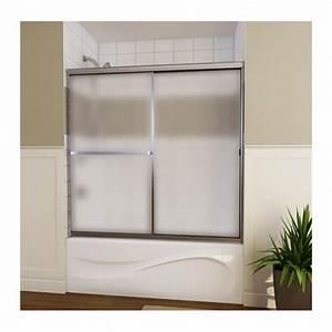 Porte Pour Baignoire : porte coulissante de baignoire mika rona ~ Premium-room.com Idées de Décoration