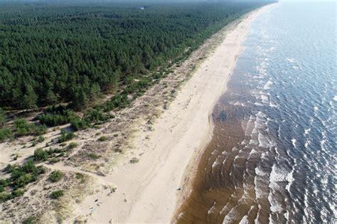 Pirmie iespaidi un secinājumi par Latvijas jūras ...