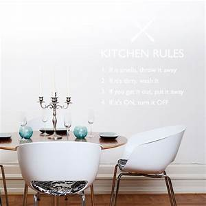 Wall Decal: Kitchen Decals For Walls Ideas You Can Apply