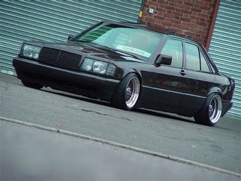mercedes 190 tuning тюнинг мерседес 190 tuning mercedes 190 w201