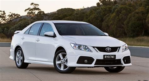 Recalled Toyota Camrys by Toyota Camry Camry Hybrid Aurion Recalled In Australia