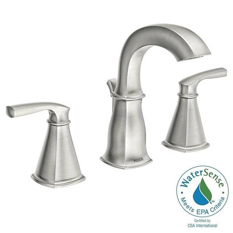 Bathroom Sink Faucets At Home Depot by Home Depot Bathroom Faucets Moen