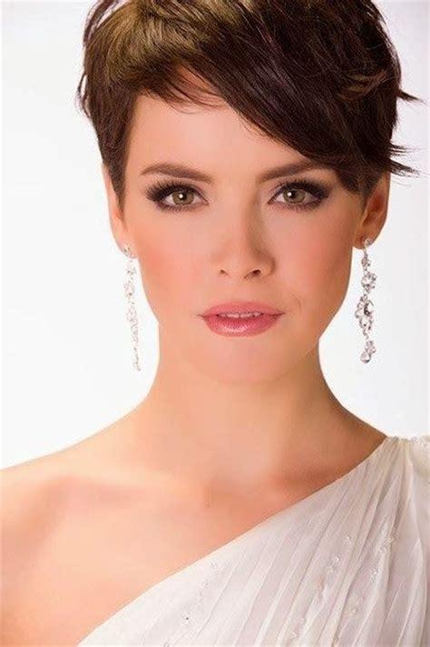 short hairstyles  thin hair women hairstyle ideas popular haircuts