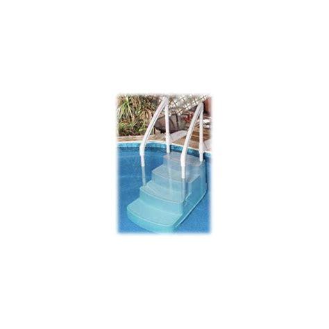 escalier pour piscine enterr 233 e a z piscine