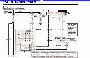Wiring Diagram For 2001 Windstar