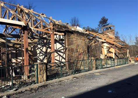 painstakingly gatlinburg fire victims begin to be