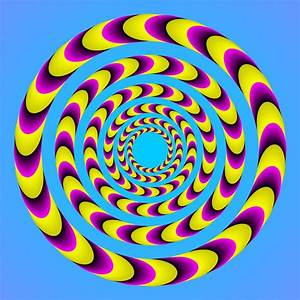Optical Illusions ★ Mobile: Kid Safe Freaky Brainteasers ...