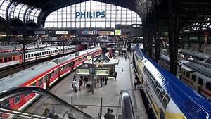 Frühstück Hamburg Hauptbahnhof : hamburger hauptbahnhof 33 j hriger st t frau rolltreppe hinunter welt ~ Orissabook.com Haus und Dekorationen