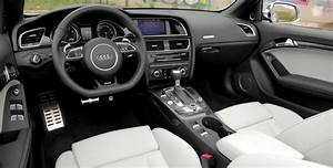 2015 Audi Rs5 Owners Manual