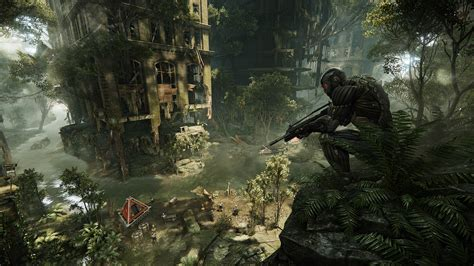 Gta 5 Online Wallpaper Here 39 S What It Takes To Run Crysis 3 On Its Highest Settings Gamesbeat