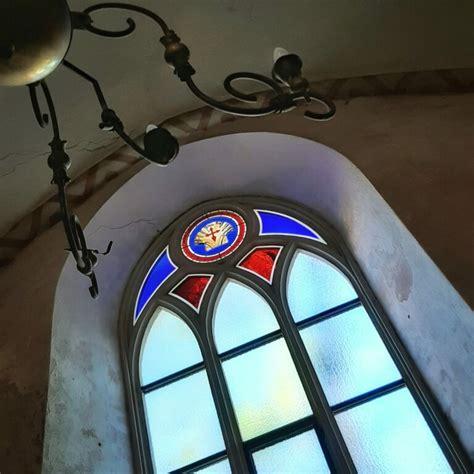 Svētā Jāņa baznīca | CaminoLatvia.com