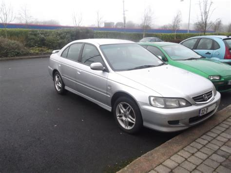 2002 Honda Accord For Sale Low Mileage For Sale In Coolock