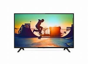 4k Ultra Slim Smart Led Tv 50put6103  98