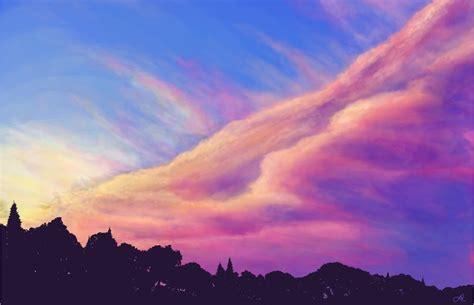 tide   sky drawings sketchport