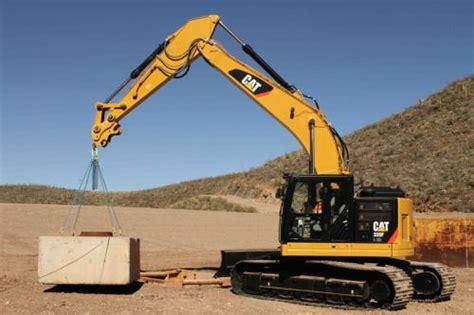 cat   cr hydraulic excavator construction equipment