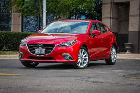 mazda official website 2014 mazda3 s grand touring the chavez report