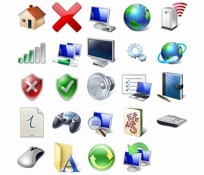 Vista Icons Icon Engine Pack Findicons 1991