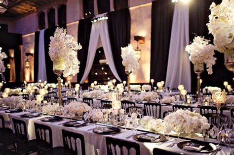 An Old Hollywood Wedding Affair At The Roosevelt Hotel