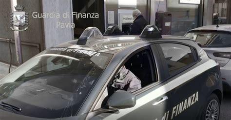 direttore ufficio postale arrestato il direttore dell ufficio postale di vigevano 2