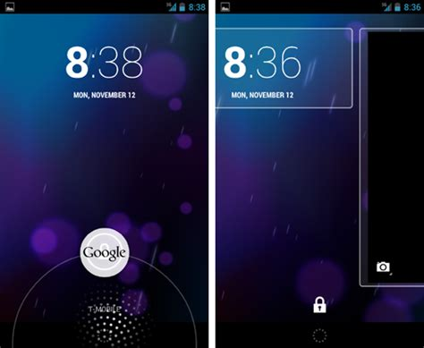 lock screen apps for android android 4 2 lock screen widgets on impressions and