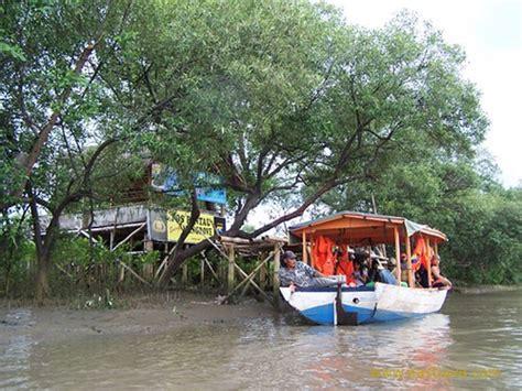 wisata mangrove gunung anyar surabaya  eco