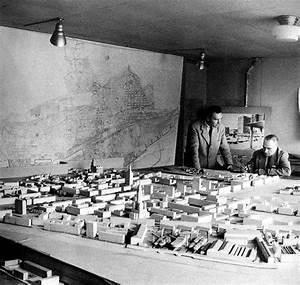 Emploi Comptable Le Havre : maquette de la reconstruction du centre ville du havre ~ Dailycaller-alerts.com Idées de Décoration