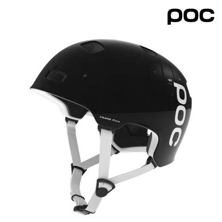 poc crane poc crane il casco bici adatto all uso quotidiano