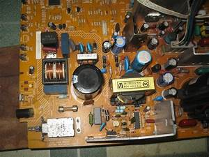 Cyber Electronic Bay  Repair Elba Tv Model Etv 2113