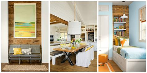 Coastal Cottage Design Ideas Interior4you