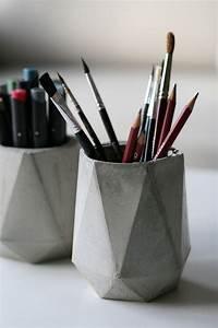 Vasen Aus Beton : 479 besten beton concrete bilder auf pinterest bastelei beton basteln und draht ~ Sanjose-hotels-ca.com Haus und Dekorationen