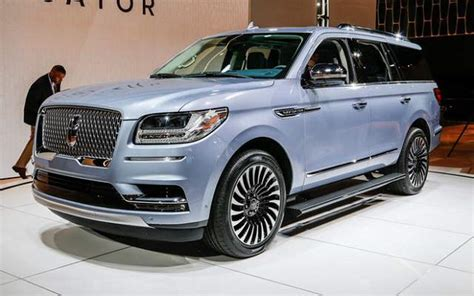 2018 Ford Navigator Price  New Car Release Date And