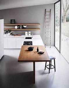 Kücheninsel Mit Tisch : kochinsel mit tisch ~ Yasmunasinghe.com Haus und Dekorationen