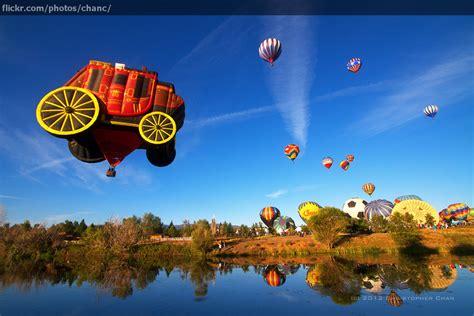 The Great Reno Hot Air Balloon Race 2012 | The Great Reno ...