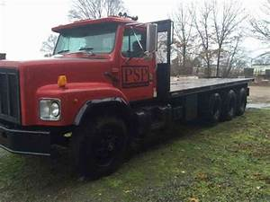 International 2674  1996    Heavy Duty Trucks