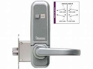 Serrure A Code Porte Exterieure : serrures mecaniques a code tous les fournisseurs ~ Dailycaller-alerts.com Idées de Décoration