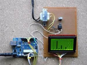 Arduino Uno Project  Power Quality Meter  Someone Would
