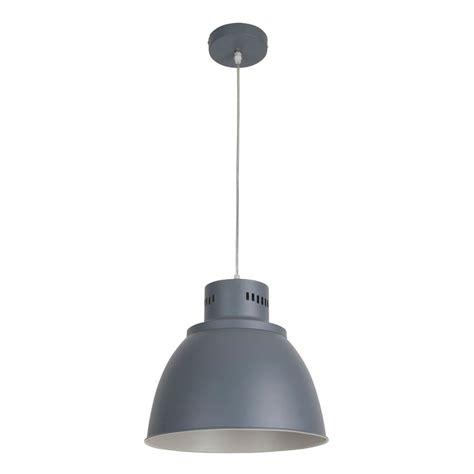 spot cuisine ikea suspension métal gris mat luminaire cuisine sur le