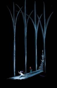 disney concept art | Tumblr