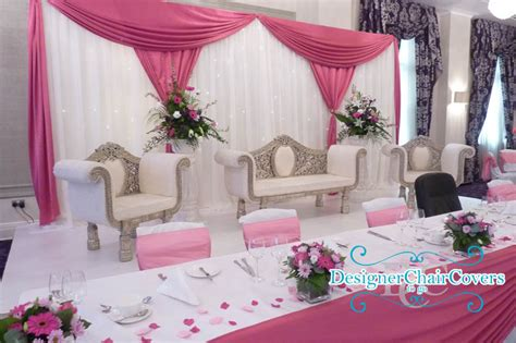 king  queen wedding chair hire designer chair covers