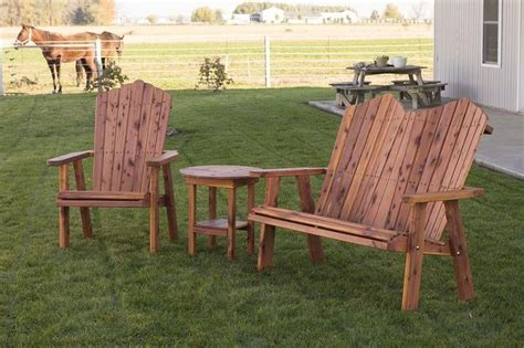 461 best images about amish made outdoor furniture on