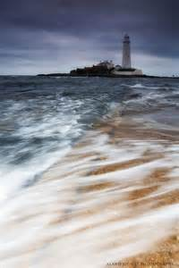 St. Mary's Lighthouse Whitley Bay England