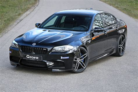 Bmw M5 Picture by 2015 Bmw M5 F10 Pictures Information And Specs Auto
