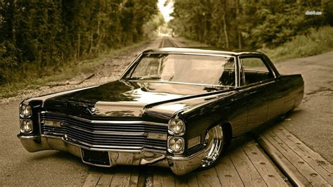 classic american cars  riders