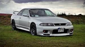 Nissan, Skyline, Gtr, R33, Modified
