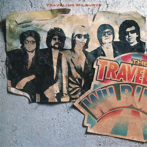If Were A Boy Testo by Tweeter And The Monkey Testo Traveling Wilburys