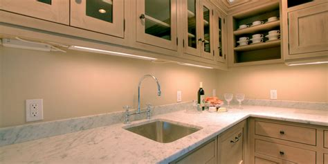 what you need to about cabinet lighting the