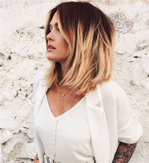 Bobs Hairstyles For Thick Hair by 22 Best Hairstyles For Thick Hair Sleek Frizz Free