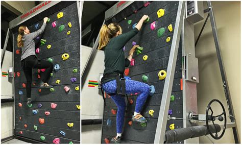 Climb Evo Rock Fitness Even You Afraid Heights