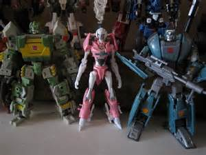 Transformers Prime Beast Hunters Toy Line