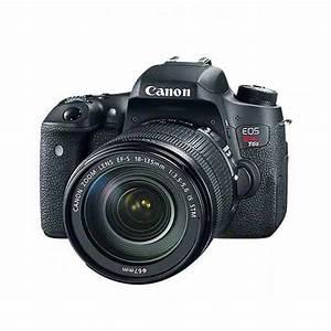 Canon EOS 80D DSLR Camera Price in Pakistan | Buy Canon ...